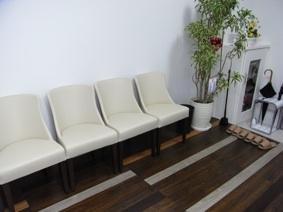 待合い室2